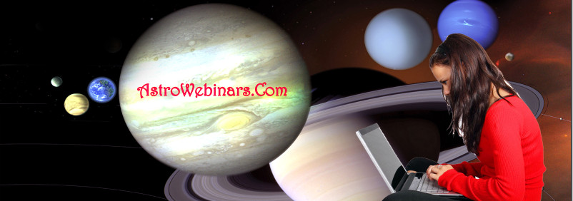 astrology online classes
